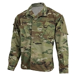 OCP Scorpion Uniform Coat