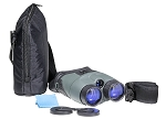 Tracker 3x42 night vision binocular