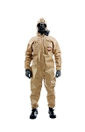 Adult HAZMAT-Suit