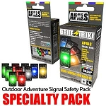 OASSP (Outdoor Adventure Signal Safety Pack)