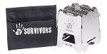 12 Survivors - Off-Grid Survival Stove