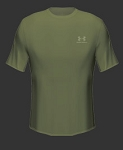 Tactical Full T-Shirt - Olive