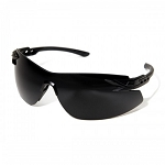 Edge Tactical Eyewear XN61-G15 Notch Matte Black with G-15 Lens