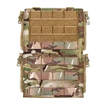 HRT- Zip-On MOLLE Panel