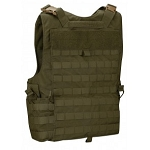 Breach Tactical Vest