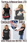 Concealed Shield