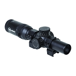 Firefield 1-6x24 1st Focal Plane Illuminated Riflescope