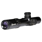 Firefield Close Combat 1-4x24 Riflescope