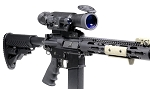 NVRS 3x42 Night Vision Rifle Scope