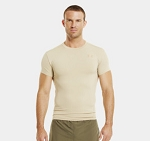 UA Tactical Compression Heat Gear T