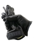 Kevlar Lined Leather Duty Glove KLD100