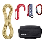 FCX SafeTech Hip Escape Kit