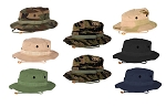Propper Boonie/Sun Hat Battle Rip 65/35 Cotton Poly