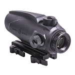 Sightmark Wolfhound 3x24 HS-223 LQD Prismatic Weapon Sight