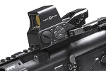 Sightmark Ultra Shot M-Spec LQD (Locking Quick Detach mount)
