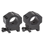 Sightmark Tactical Mounting Rings - Medium Height Picatinny Rings (fits 30mm & 1inch)