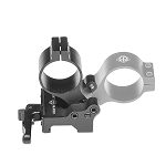 Sightmark Flip to Side Magnifier Mount - Locking Quick Detach Mount