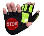 Traffic Safety Gloves