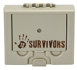 12 Survivors - Mini Bug Out Box