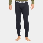 UA Infrared Tactical Fitted Leggings