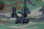 Weapon Flashlight Mount