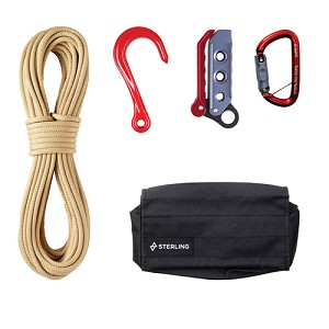 FCX FireTech2 Crosby Hip Escape System