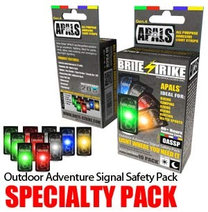 APALS (All Purpose Light Strips) 100pk